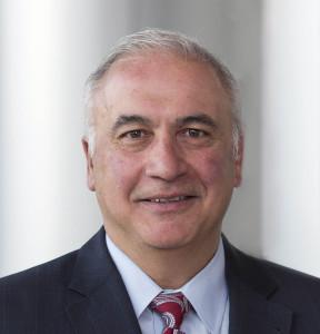 Gerardo Norcia President & COO - DTE Electric/GSP
